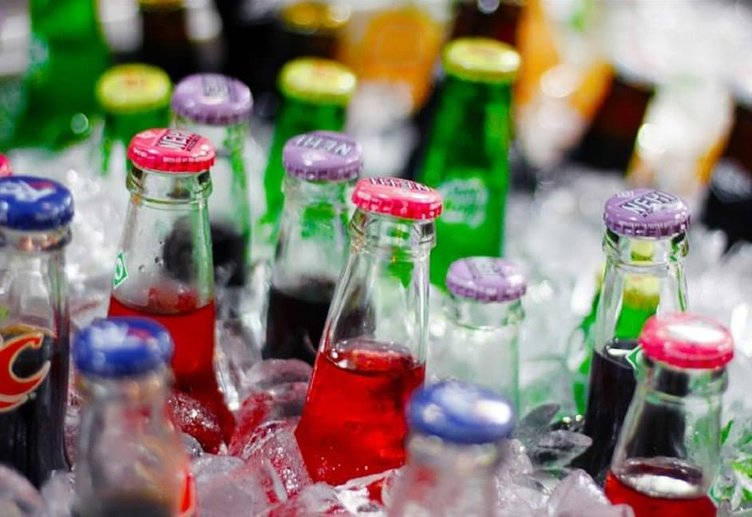 Asitli içeceklerin 10 zararı