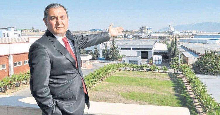 575 milyon TL yatırım 3 bin 500 yeni istihdam