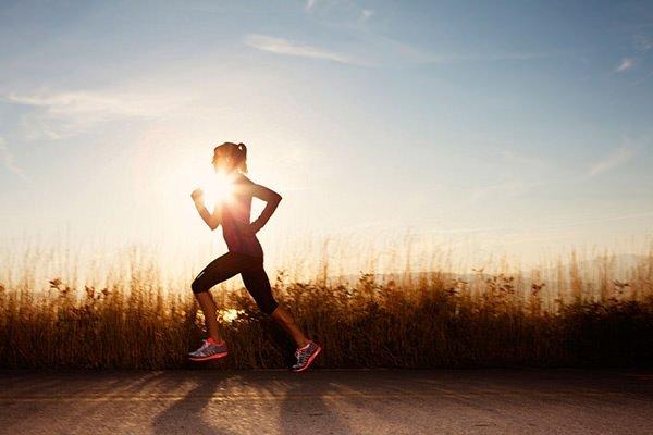 İşte koşu yapmanın faydaları!