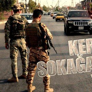 Kerkük'te sokağa çıkma yasağı ilan edildi!