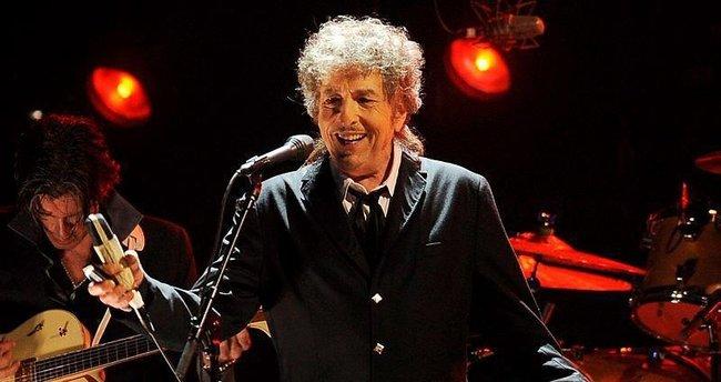 Bob Dylan, Nobel sessizliğini bozdu