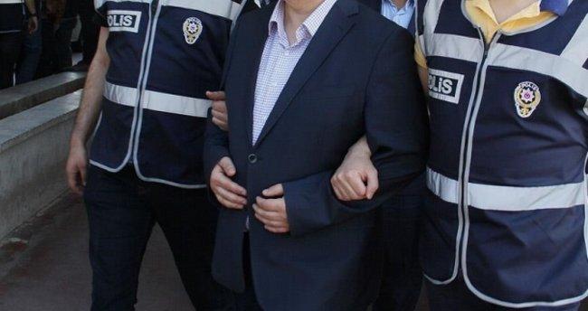 Sivas merkezli FETÖ operasyonu: 27 iş adamına gözaltı