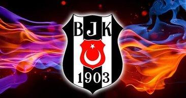 Beşiktaş'ta transferlerin son durumu!