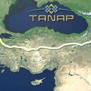 TANAP'ın ilk gazı Türkiye'ye 2018'de gelecek