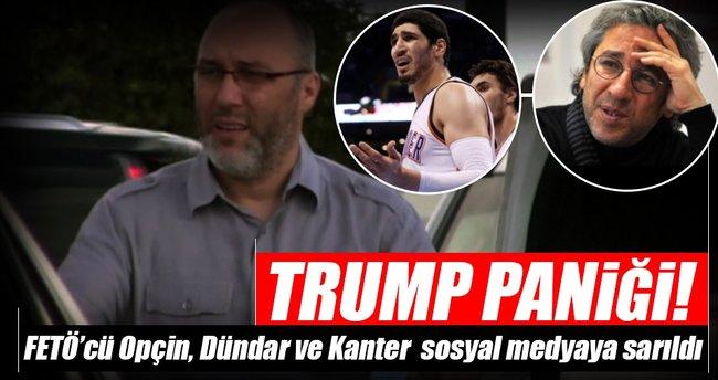 Hainlerin Trump paniği