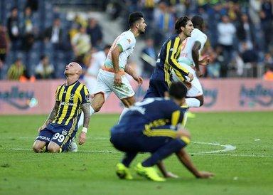 """Rıdvan Dilmen: """"Gördüğüm en kötü Fenerbahçe"""""""