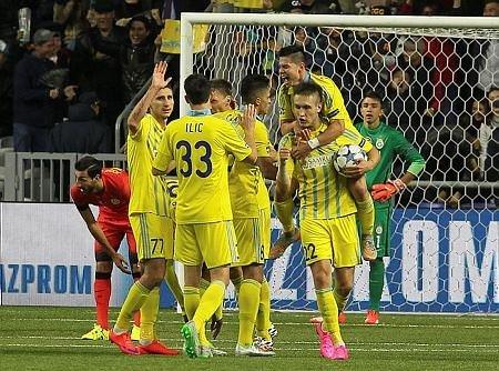 UEFA, Avrupa'nın en iyi kulüplerini açıkladı