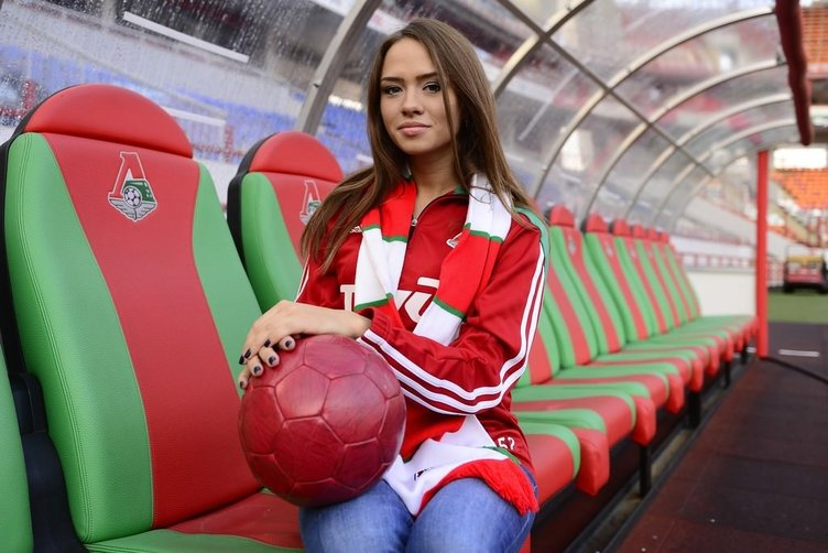Lokomotiv Moskova, Beşiktaş'ın taraftarından çekiniyor