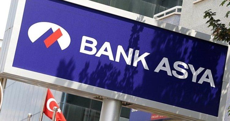Bank Asya ödemeleri ile ilgili flaş açıklama