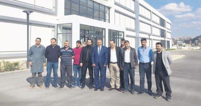 Ankara'nın ilk mobilya alışveriş merkezi açılıyor
