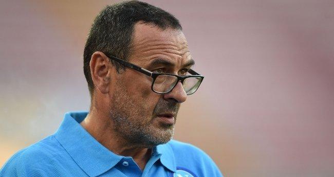 Napoli Teknik Direktörü Sarri, Beşiktaş'ı değerlendirdi