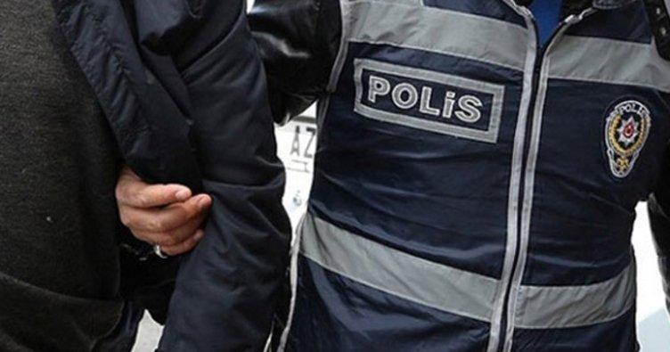 Kahramanmaraş'ta FETÖ operasyonu: 10 gözaltı
