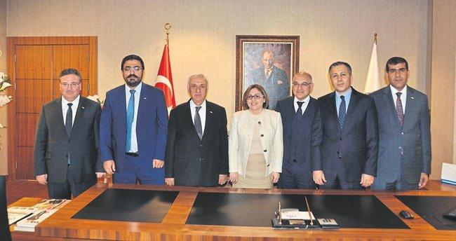 GAİB: Türkiye'nin dışa açılan penceresi