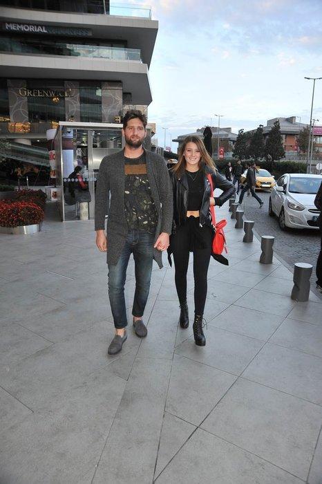 Gizem Karaca ile Kemal Ekmekçi'den müjdeli haber