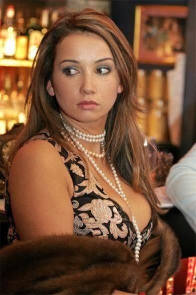 En güzel 50 Rus kızı