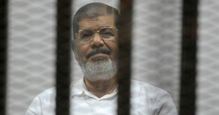 Mursi hapishanede baygınlık geçirdi, müdahale etmediler