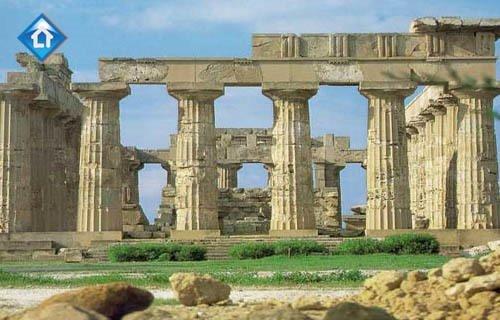 Seleukeia Antik Kent