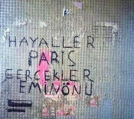 En iyi duvar yazıları