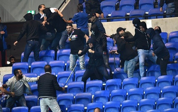 Beşiktaş UEFA'dan ceza alırsa...