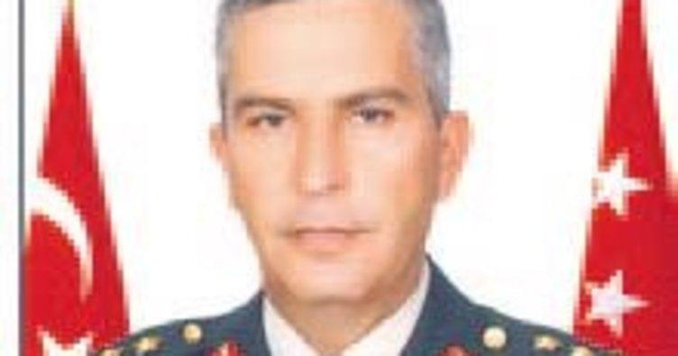 Aydoğan Paşa'nın yerine Tarakçı atandı