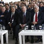 Başbakan Binali Yıldırım Abdullah Gül müzesinin açılışında konuştu