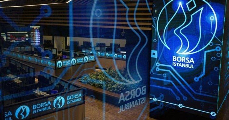 Borsa İstanbul 99 bini gördü!