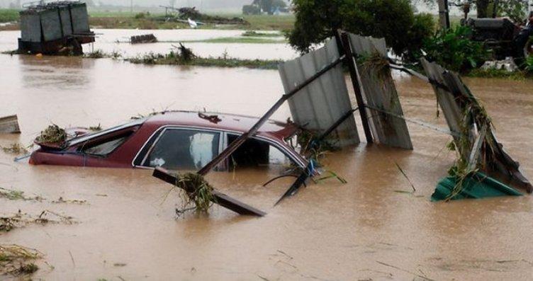 Tarihte Meydana Gelmiş En Büyük Sel Felaketleri