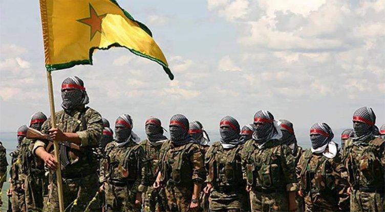 10 SORUDA AB'NİN PKK DAYATMASI