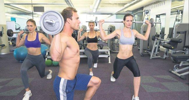 Egzersiz yapanın ömrü 6 yıl uzuyor