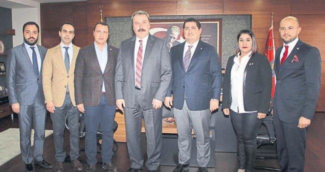 Adana'da suç oranını en aza indireceğiz