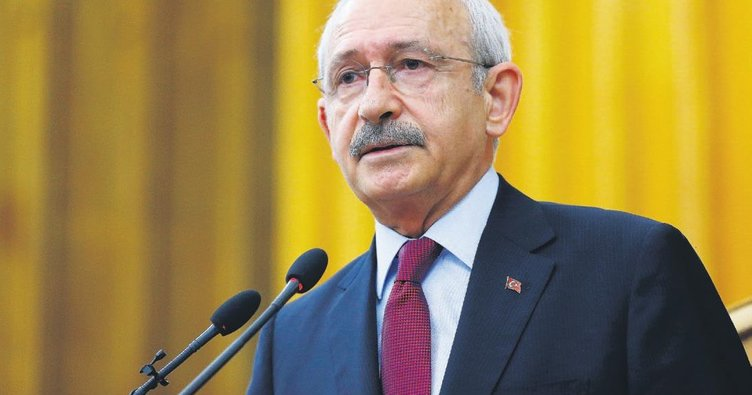 CHP'de Kılıçdaroğlu'na karşı isyan büyüyor