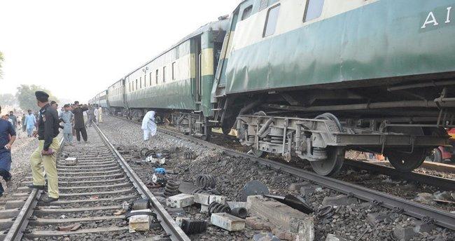 Kamerun'daki tren kazasında bilanço artıyor