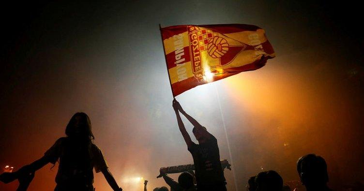 Amatörden Süper Lig'e uzanan yol