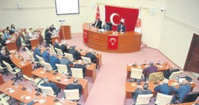 Isparta'nın bütçesi 90 milyon lira