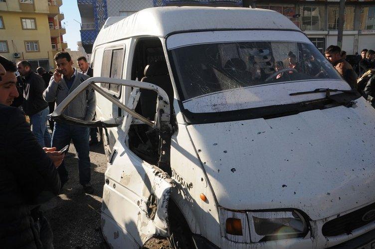 Cizre'de sokağa çıkma yasağının kaldırılması