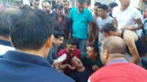 Sinop'taki kavga kontrole alınamayınca sokağa çıkma yasağı ilan edildi