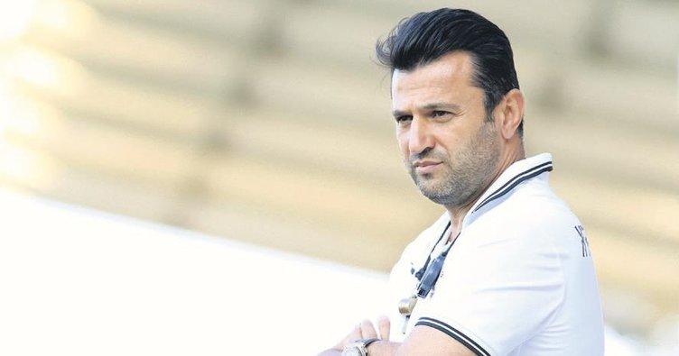 Osmanlıspor'da yeni sezon hazırlıkları