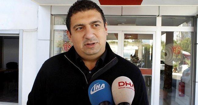 Antalyaspor'da Alper Ulusoy tedirginliği