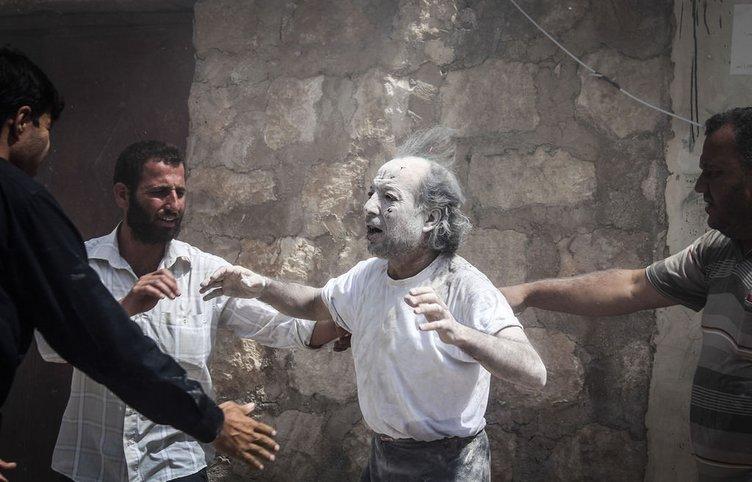 Anadolu Ajansı'nın ayın fotoğrafı adayları