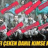 PKK'nın Karadeniz yapılanmasına büyük darbe vuruldu
