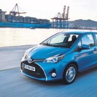 Toyota'dan 20 yılda 10 milyon hibrit