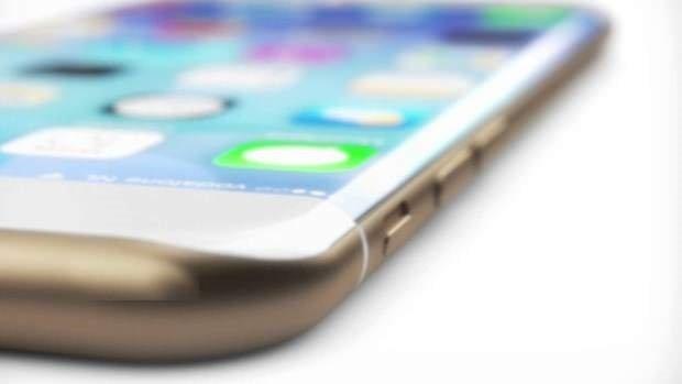 Yeni Iphone'a, Samsung özelliği!