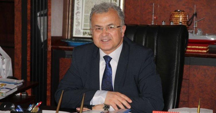 İkinci olan Rize'nin belediye başkanı