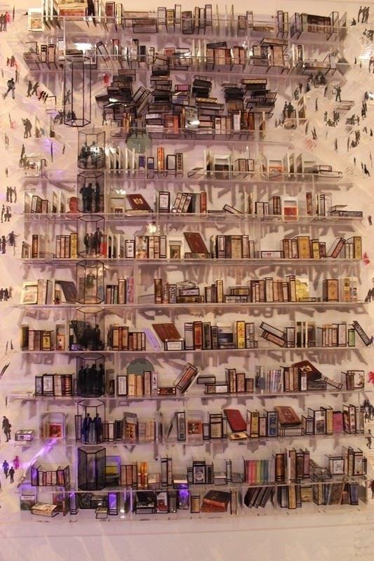 9. Contemporary İstanbul'da Lütfi Kırdar Uluslararası Kongre ve Sergi Sarayı'nda