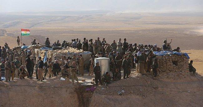 Musul'u DEAŞ'tan kurtarma operasyonunun 10 günlük bilançosu