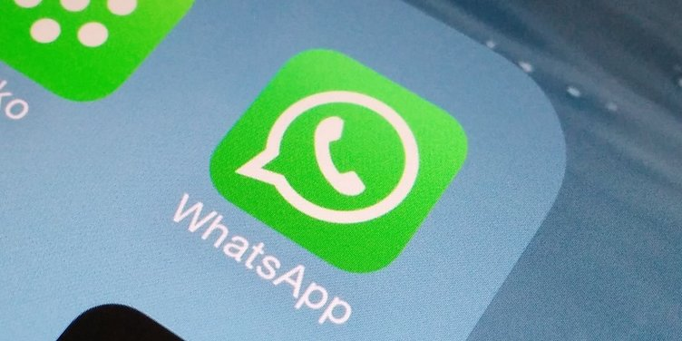 Whatsapp'ta tuzak mesajlara dikkat