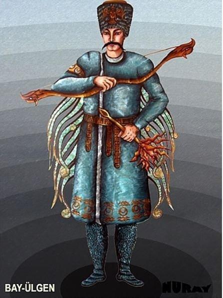 Türk Mitolojisi ve Türk Tanrıları