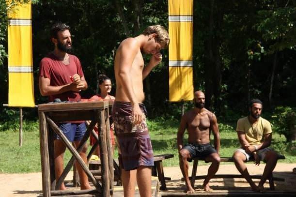 Survivor Anıl Tetik kimdir?