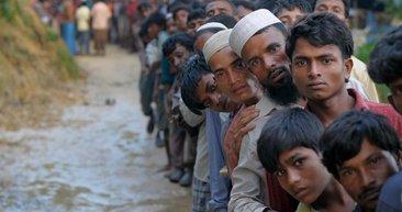 Uluslararası Mahkemeden flaş karar: Soykırım yapıldı