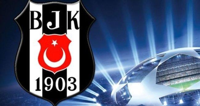 Beşiktaş - Dinamo Kiev maçı saat kaçta - hangi kanalda?
